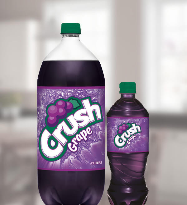 Crush Grape