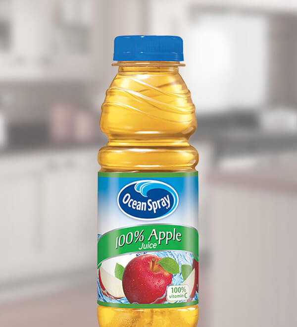 Oceanspray Apple Juice