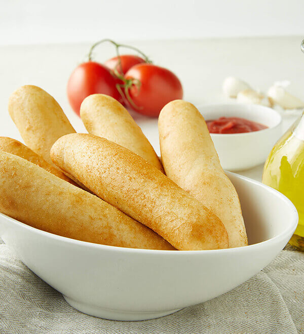 Italian Garlic Breadsticks
