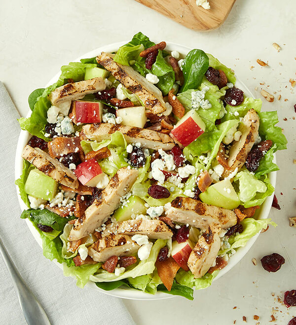 Chicken Harvest Salad