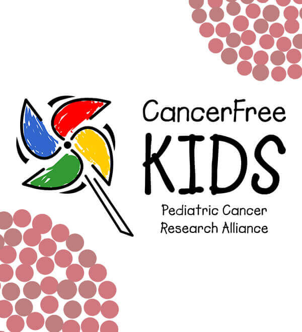 Cancer Free Kids Donation