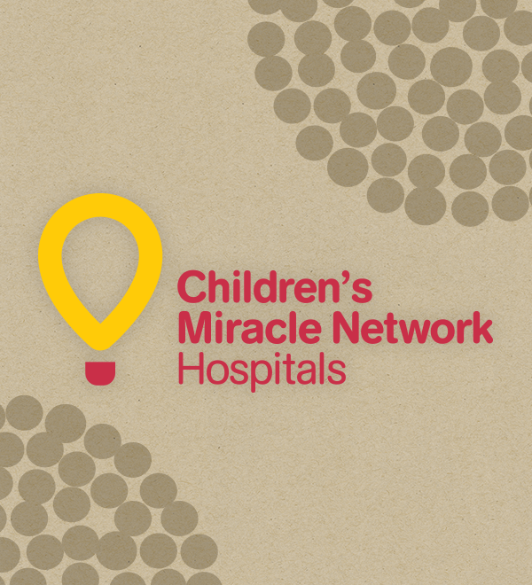 Children's Miracle Network Donation