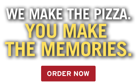 Donatos Pizza | Every Piece Is Important